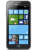 Samsung Ativ S i8750 Windows Phone
